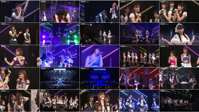 190112 (1080p) HKT48 チームH「RESET」公演 指原莉乃 生誕祭 DMM HD