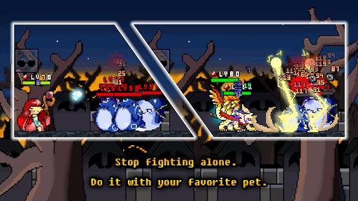 Egg pet : Monster Hunt 1.0.876 screenshots 1