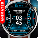 SmartDrive Watch Face v 1.0.1