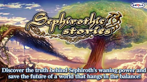 Download [Premium] RPG Sephirothic Stories MOD APK 1