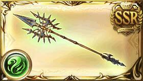 ロムルスの槍・クヴァール