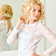 Wedding photographer Tina Vinova (vinova). Photo of 24.03.2017