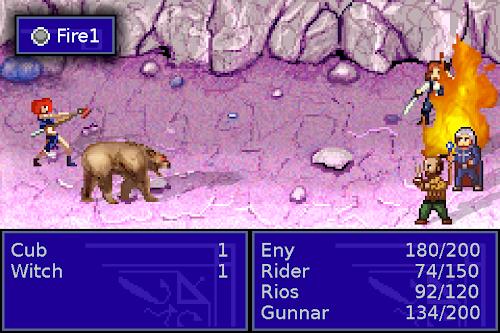Screenshot 2 Monster RPG 2 2.13.5 APK MOD