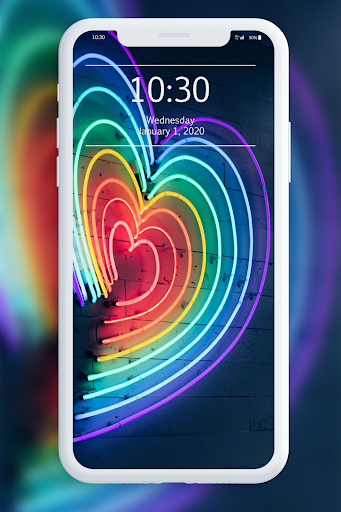 Love Wallpapers 1.0 screenshots 4