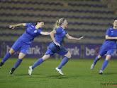 Nieuwe coaches en nog twee nieuwkomers bij KRC Genk Ladies