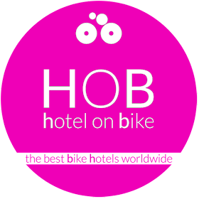 Hotel On Bike Social