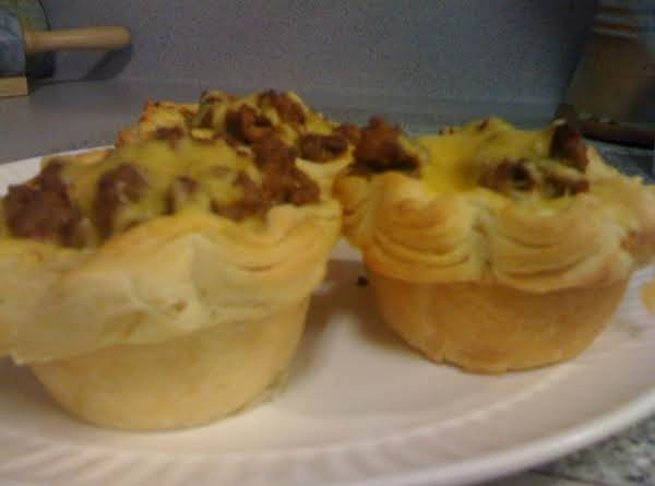Southwest Muffin Cups