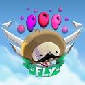 Sancho Villa Pop Fly icon