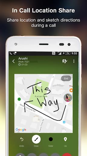 Jio4GVoice screenshot 23