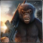 عالم القردة