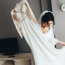 Wedding photographer Maks Vladimirskiy (vladimirskiy). Photo of 17.11.2017
