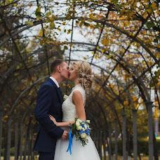 Bröllopsfotograf Katerina Mizeva (Cathrine). Foto av 07.01.2018