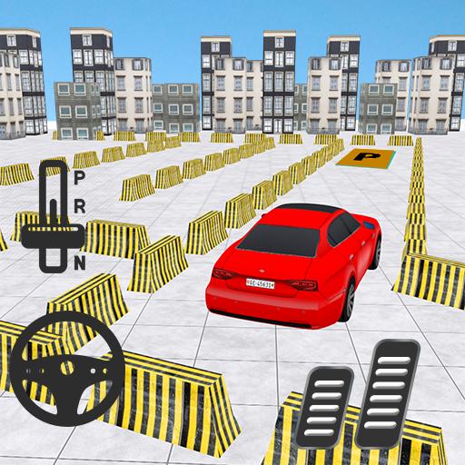 Reale Automobile Parcheggio: Automobile Giochi
