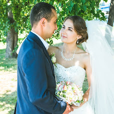 Wedding photographer Andrey Priemschikov (priyemshchikov). Photo of 08.10.2016