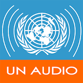 UN Audio Channels