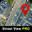 GPS Street View Live: Global Satellite World Maps icon