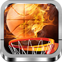 3D Basketball Slam Dunk 2016 icon