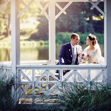 Wedding photographer Timur Suleymanov (TImSulov). Photo of 14.08.2017