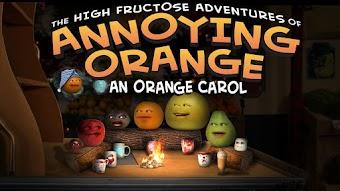 Season 1 Episode 20 An Orange Carol