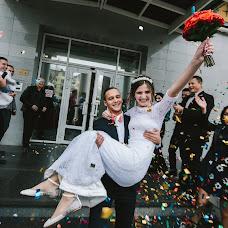 Wedding photographer Daniil Avtushkov (Avtushkov). Photo of 05.10.2016
