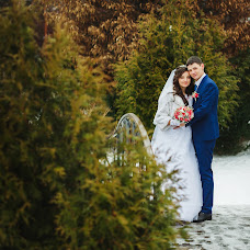 Wedding photographer Sergey Uryupin (Rurikovich). Photo of 08.03.2018