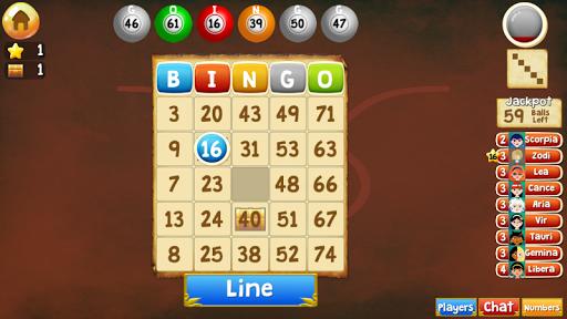 Zodi Bingo screenshots 7