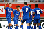 (kleine) tegenslag AA Gent in voorbereiding op terugwedstrijd tegen Viitorul