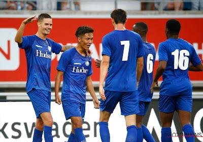 De Jupiler Pro League moet zich aanpassen aan de Europa League: AA Gent speelt een dag later
