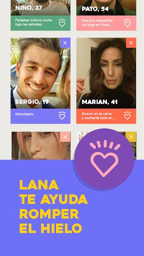 Lana - App social 2.2.7 screenshots 3
