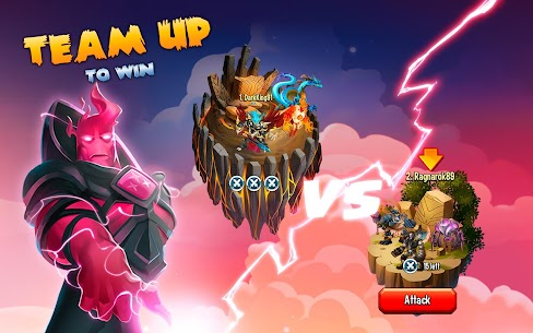 Monster Legends MOD 6.3.6 (Win With 3 Stars) APK 10