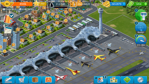 Airport City screenshots 5