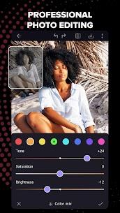 Gradient: Beauty Score