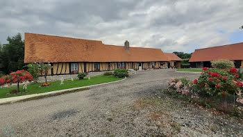 ferme à Neufchâtel-en-Bray (76)
