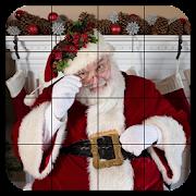 Tile Puzzles · Christmas