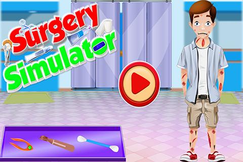 Surgery Simulator New