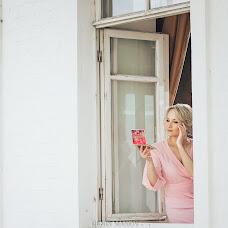 Wedding photographer Denis Manov (DenisManov). Photo of 02.10.2018