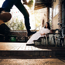 Wedding photographer Kristina Tararina (ta-kris). Photo of 22.10.2018