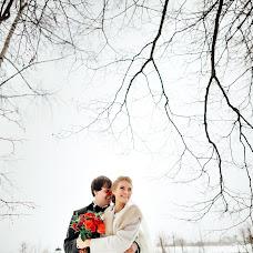 Hochzeitsfotograf Lyubov Chulyaeva (luba). Foto vom 07.12.2017