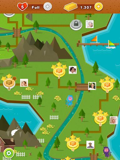 Words of Gold - Scrabble Offline Game Free 1.1.8 screenshots 15