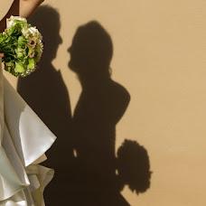 Wedding photographer Vadim Plyuschakov (plushakoff). Photo of 06.11.2014