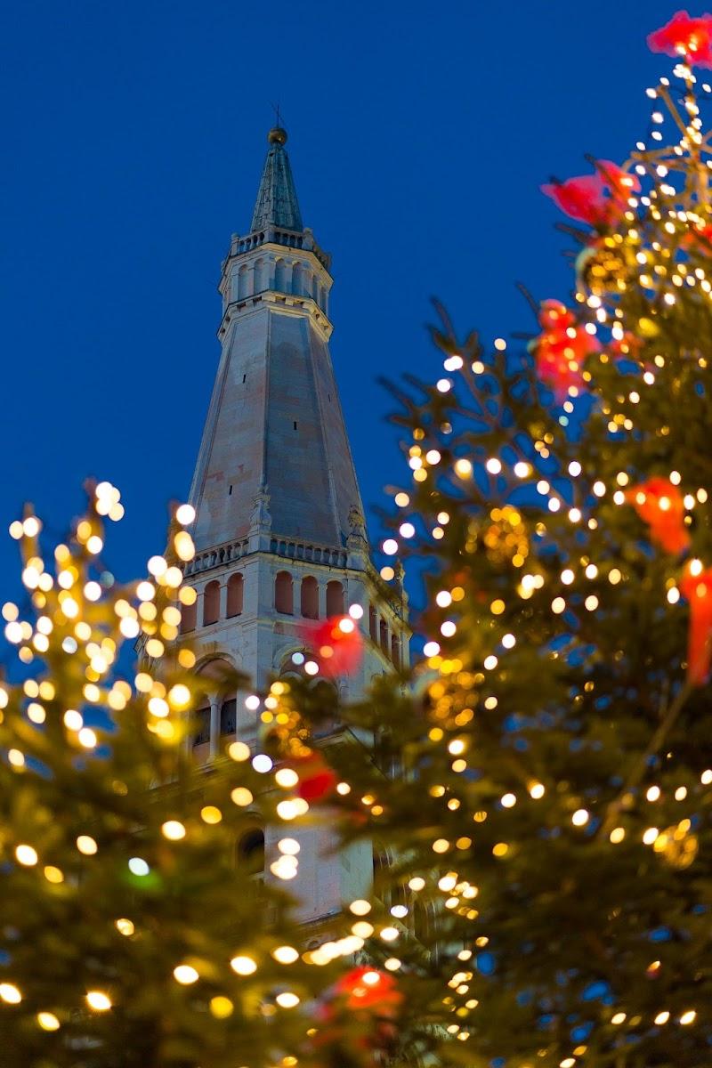Natale a Modena di Gab68
