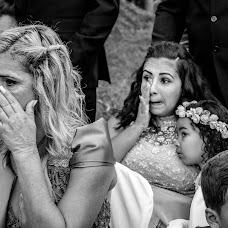 Wedding photographer Gabriel Ribeiro (gbribeiro). Photo of 23.08.2018