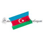 Azerbaijan Weather Icon