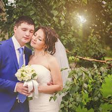 Wedding photographer Alena Gorbacheva (LaDyBiRd). Photo of 14.08.2013