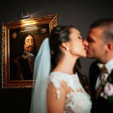 Wedding photographer Mihaela Dimitrova (lightsgroup). Photo of 07.03.2018