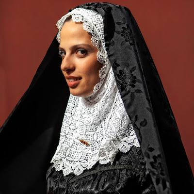 La Dama complice. di FrancescoPaolo