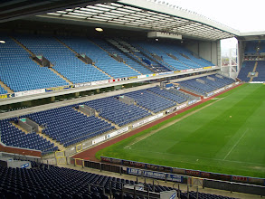 Photo: Ground photo of Ewood Park contributed by Mike Latham
