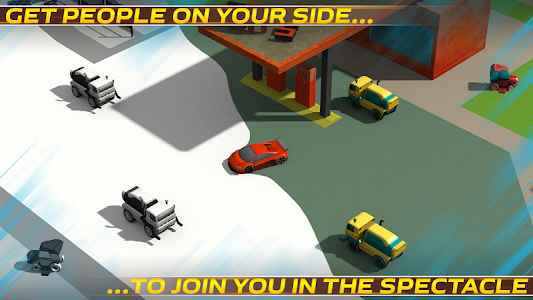 Splash Cars v1.3