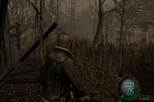 Tips Resident Evil 4 Walkthrough Screenshot