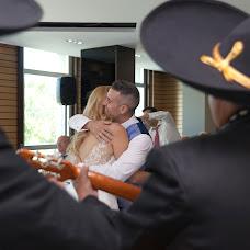 Wedding photographer Fernando Sainz (sainz). Photo of 30.12.2017